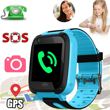 Top Wearable GPS Tracking Bracelet for kids