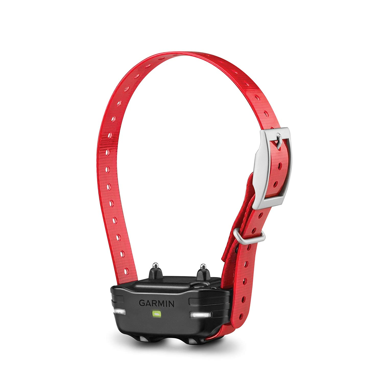 Garmin PT10 Dog Device Red Collar Pro