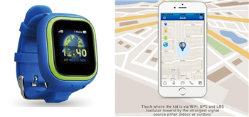 10 Best GPS Tracking Devices for Kids | Child Locator Devices