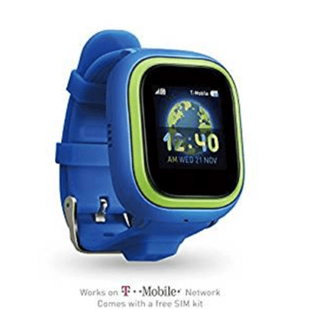 10 Best GPS Kids Tracker Watches of 2018