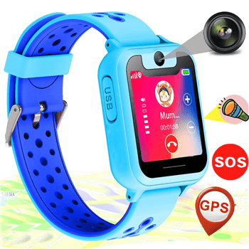 10 Best Real Time Mini GPS Tracking Devices For Kids And Pets