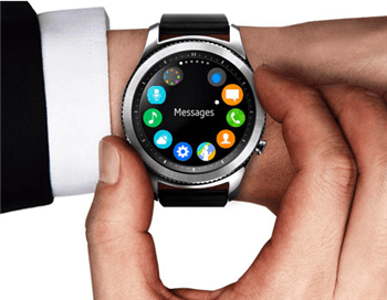 The Best Samsung Watch Phone Smartwatches for 2018