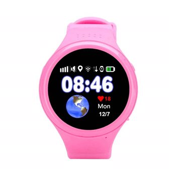 best gps watch for elderly