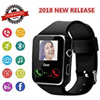 Top 10 Wi-Fi Smart Watches Of 2018