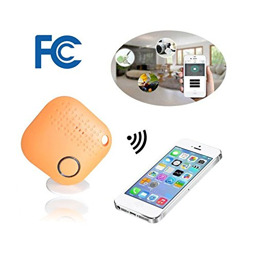 BCKAKQA Bluetooth Key Finder