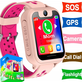 10 Best Wearable Tracking Devices for Kids in 2018