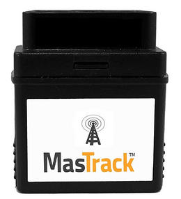 MasTrack Live GPS MT-OBD Vehicle Tracker