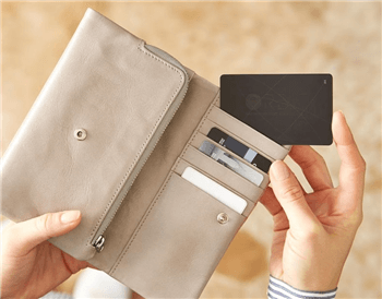 How to Find Your Lost Wallet with an Electronic Wallet Finder