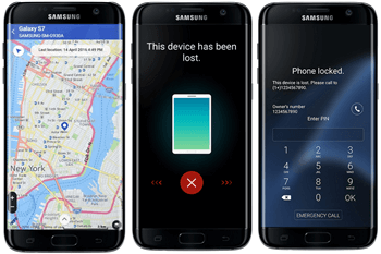 Google Lost Phone Finder - Find, Lock, and Erase an Android Device