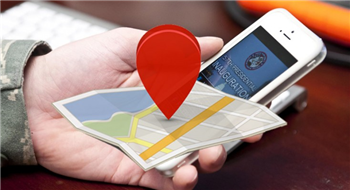 GPS Phone Finder: How to Track the Location of a Cell Phone
