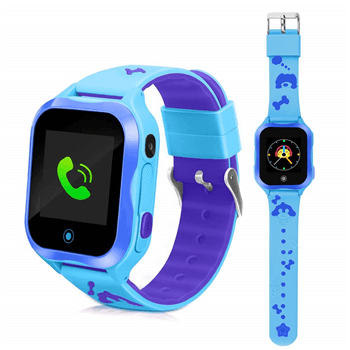 gps watch for kids without monthly charge