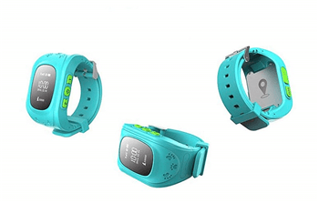 The Best GPS Tracking Watches for Alzheimer's Patients