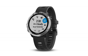 The Best GPS Watches with Music for Running and Fitness