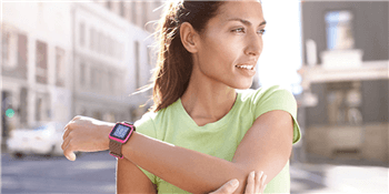 The 10 Best GPS Watches and Wearables for Women