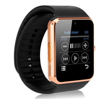 GT08 Bluetooth Smart Watch Reviews of 2018