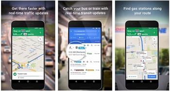 Aplicación de Rastreo GPS para Rastrear con GPS un Teléfono Celular