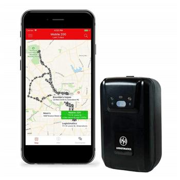 Wie kann man ein Fahrzeug kostenlos mit GPS verfolgen
