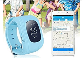 How to Track My Kid's Location with Child Tracking Device