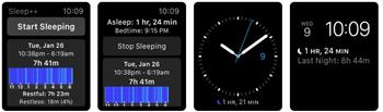 How to Track Sleep on Apple Watch
