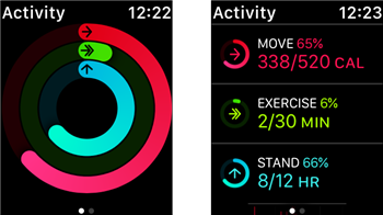 How to Track Steps on Apple Watch