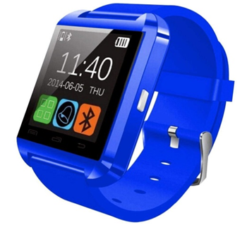 Review: Hype Smart Watch for Kids