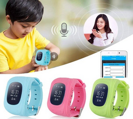 Tracking Devices for Children