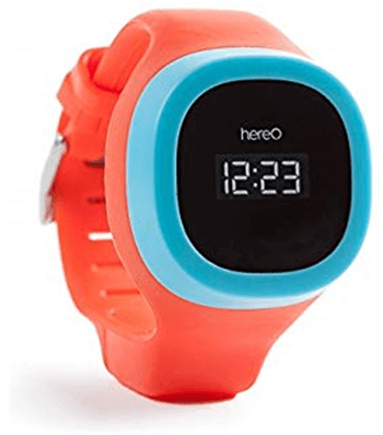 How Does a Kids Spy Watch Protect Your Children's Safety?