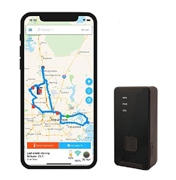 Real Time Live GPS Tracking Devices for People