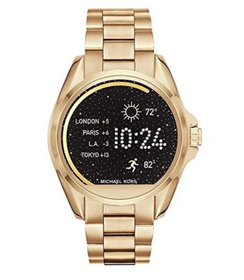 Michael Kors Smart Watches Reviews-Women's Smartwatch MK smartwatch