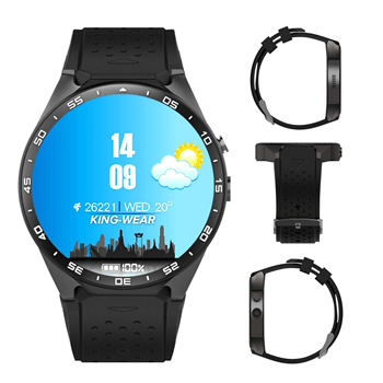 2018 Newest TouchScreen Smart Watches