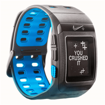 Nike+ Sports Watch with GPS for 2018
