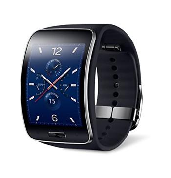 Samsung Galaxy Android Smart Watch - Samsung Gear Smart Watch Review