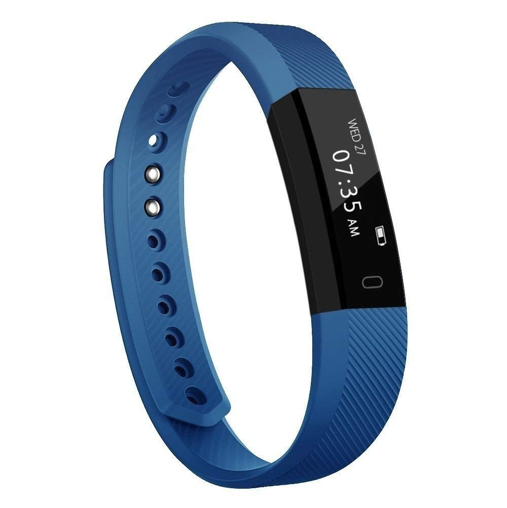 Toobur Activity and Sleep Fitness Tracker
