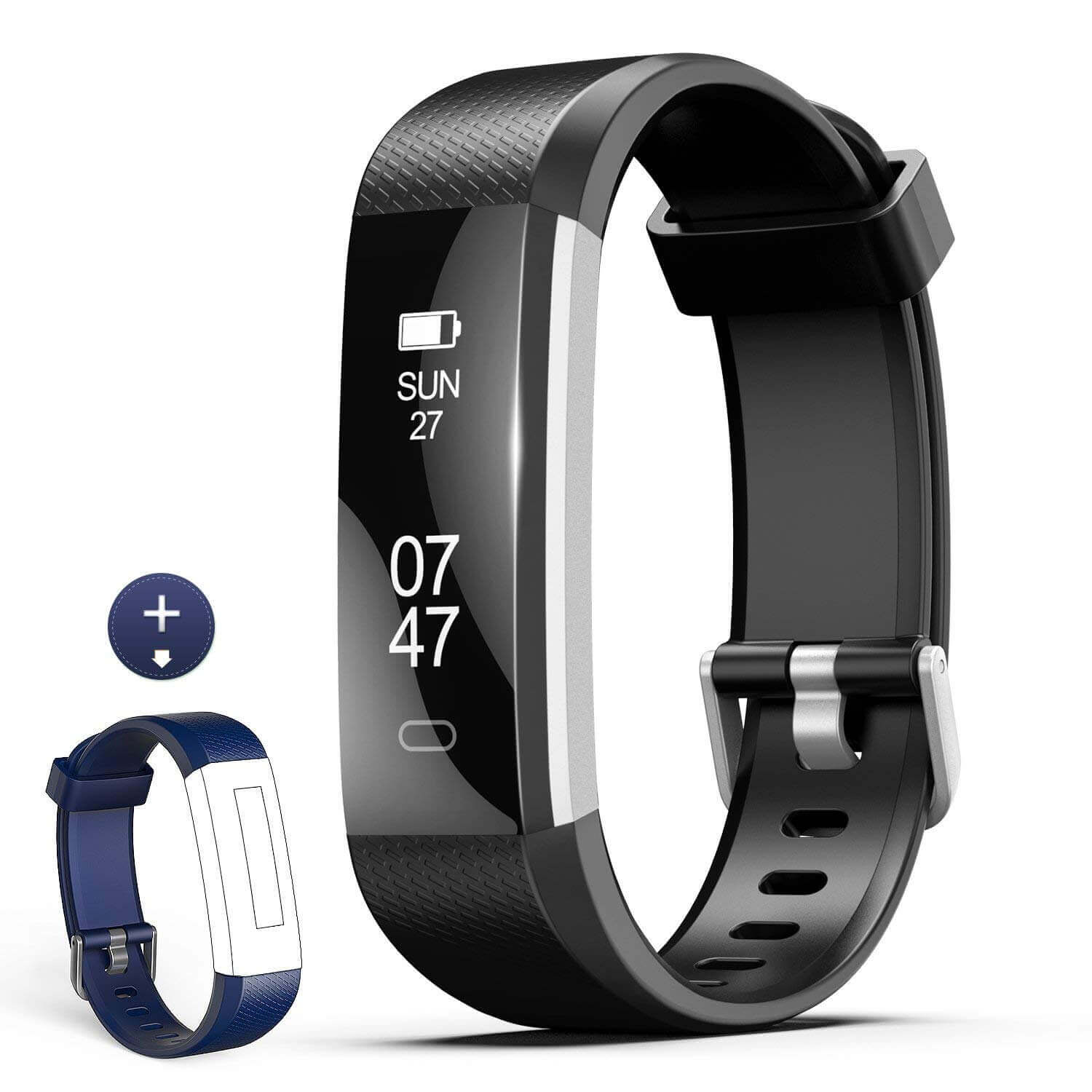 Fitbit Fitness Tracker Smartwatch with Sleep Tracking