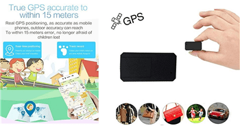 Top 11 Smallest GPS Tracking Devices for You
