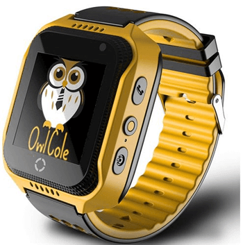 best gps tracking device - owl cole