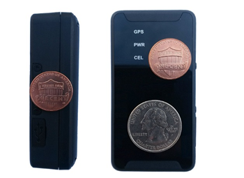 Smallest GPS Tracking Devices - americaloc gl300w