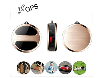 top gps tracking watch - TK08 mini gps tracker