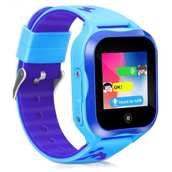 The 10 Best Kids GPS Cell Phone Watches
