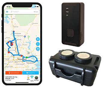 Best Hidden Spy GPS Tracking Devices of 2018