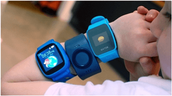 Top 10 Best Smart Watches for Kids 2018