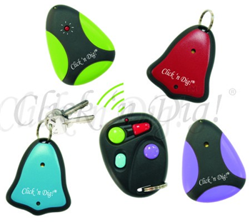List of Top 5 Tracking Devices for Keys