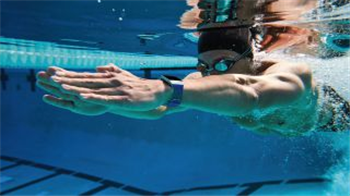 The Best Waterproof GPS Watches You Can Wear in the Pool