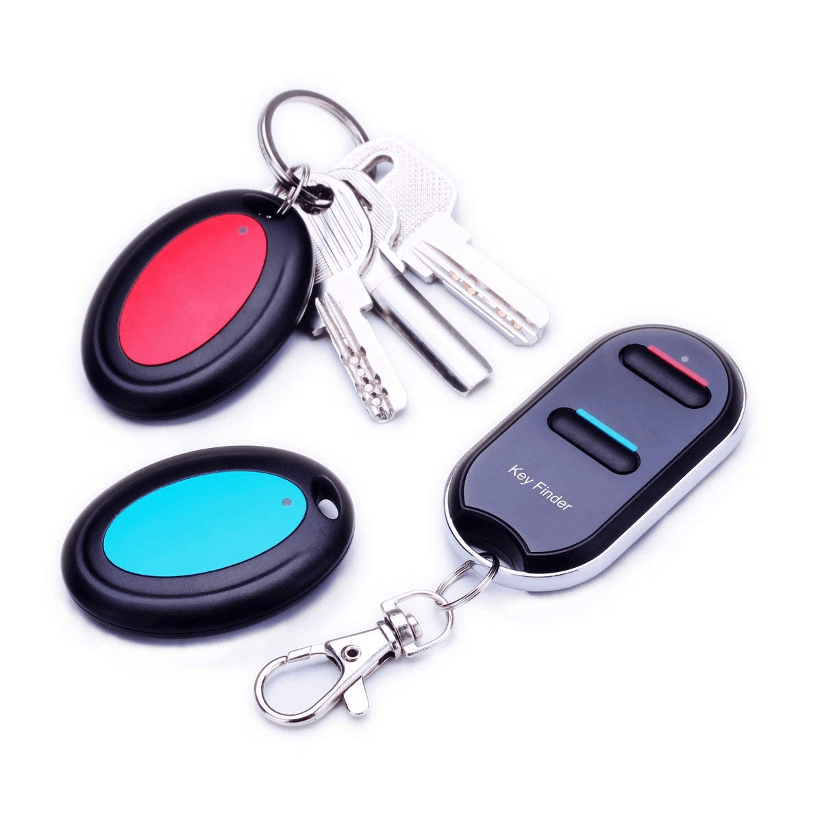 Whistle Key Finder Review