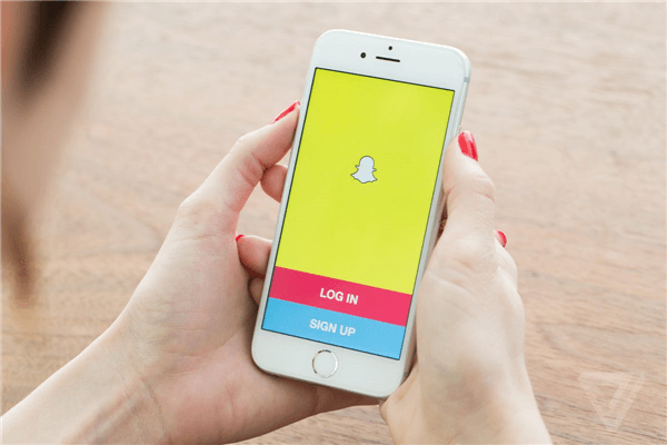 Como monitorar o Snapchat no iPhone de graça