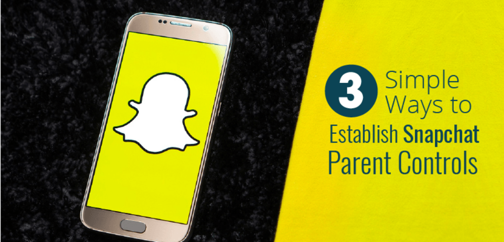 How to monitor Snapchat remotely or without their phone