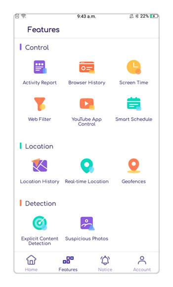 Las Mejores 10 aplicaciones de monitoreo de Snapchat que son útiles