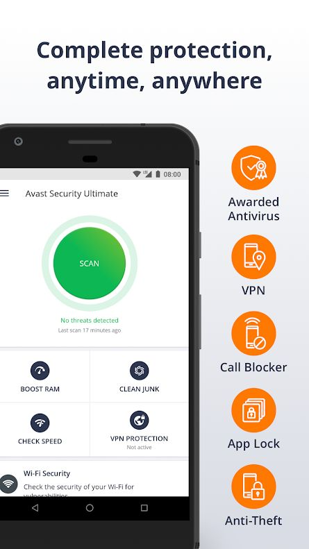 10 Best Free Call Block Apps for Android - Avast Mobile Security