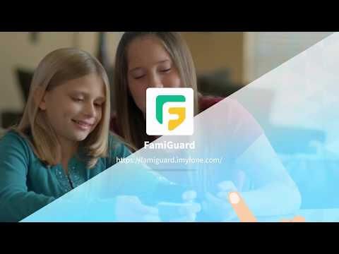 FamiGuard Parental Control Review And It's Best Alternative 2020