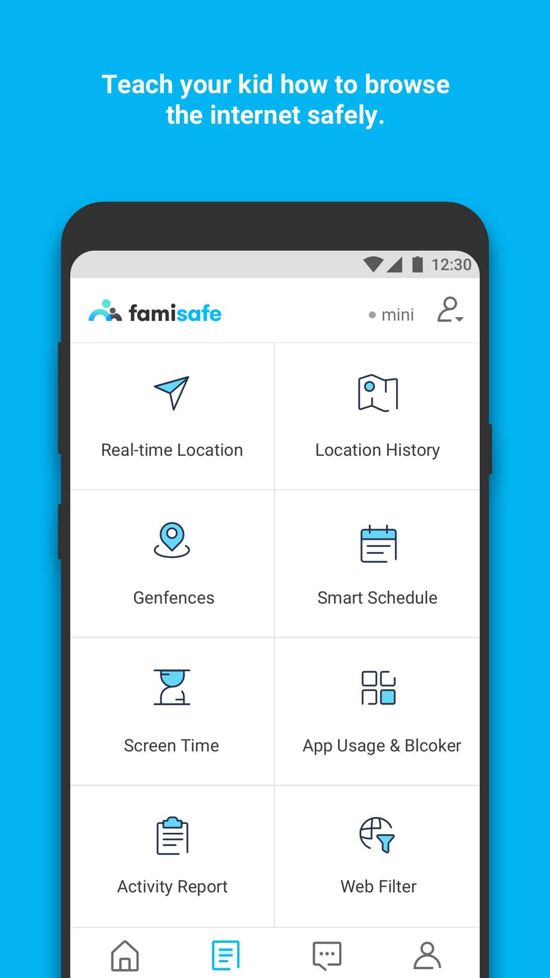 FamiGuard Parental Control Review And It's Best Alternative 2019